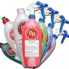 Chemicals & Detergents